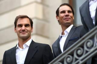 Simon: Los rumores de dopaje de Nadal fueron promovidos por seguidores de Federer