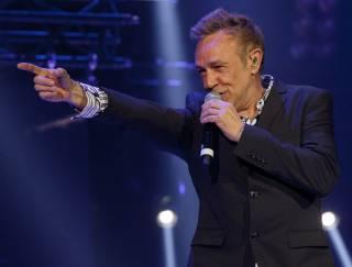Rafa Sánchez, el cantante de La Unión: Nadal nos ha enseñado mucho a todos